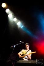 Parrilla Rock 2015