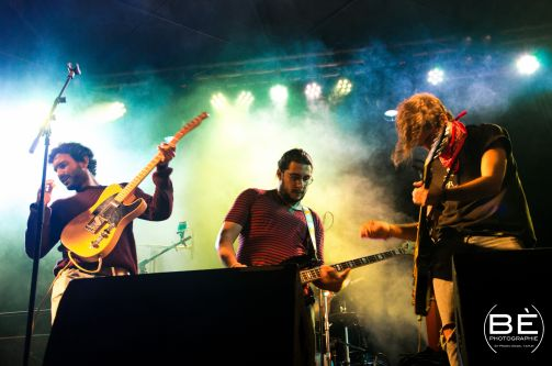 Parrilla Rock 2015