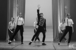Muestra Danza